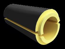 Скорлупа ППУ с покрытием из битумной бумаги - Труба изолированная ППУ, трубы ВУС, трубы ППМ - доставка по России и зарубеж