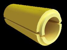 Скорлупа ППУ с покрытием из стеклопластика - Труба изолированная ППУ, трубы ВУС, трубы ППМ - доставка по России и зарубеж